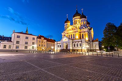 Alexander-Newski Cathedral